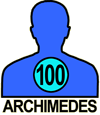 ARCHIMEDES#100